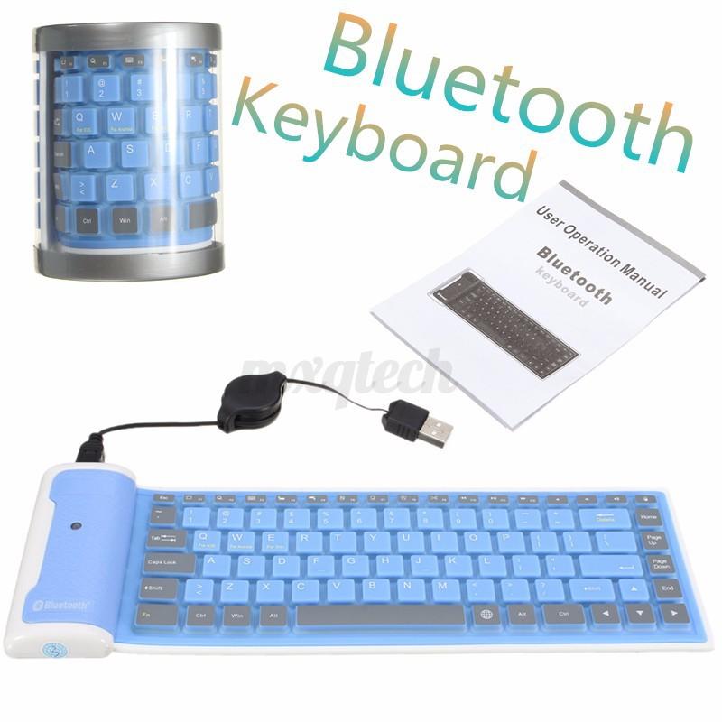 hp k4000 bluetooth keyboard manual