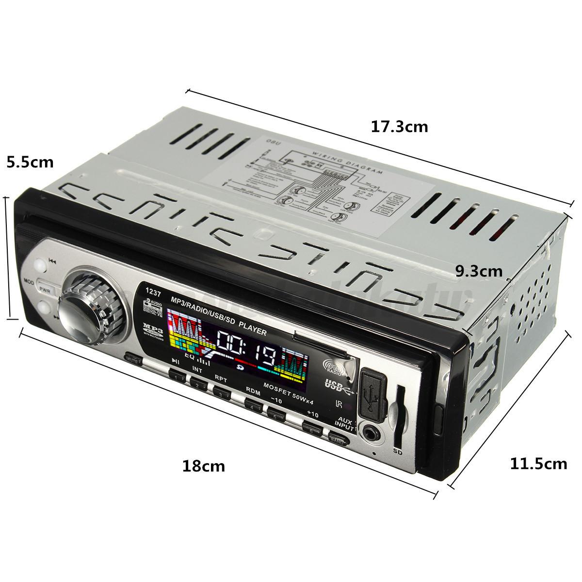 Slot audio