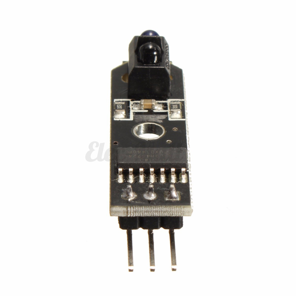 Ir obstacle avoidance tracking sensor infrared module