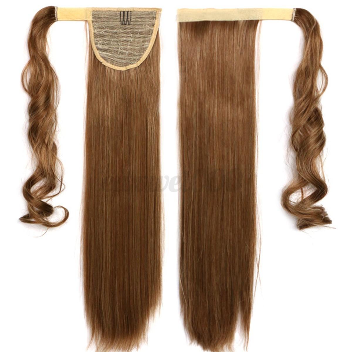 Extension Hair Pony Tail Prices Of Remy Hair