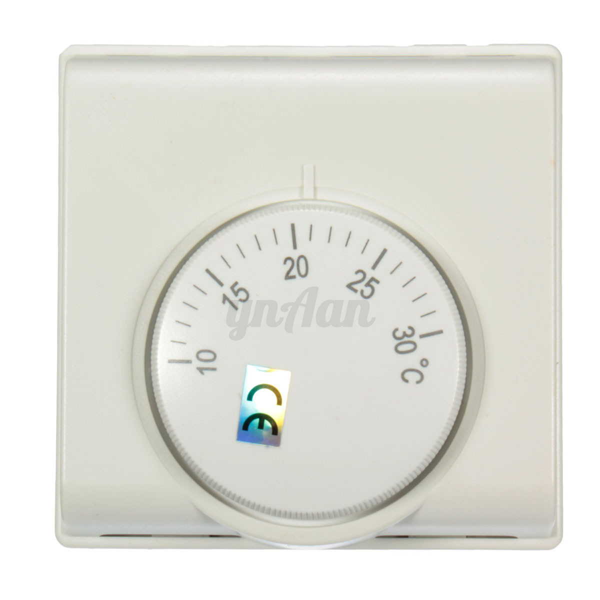 Room Underfloor Temperature Controller Mechanical Central Heating  #2F828A