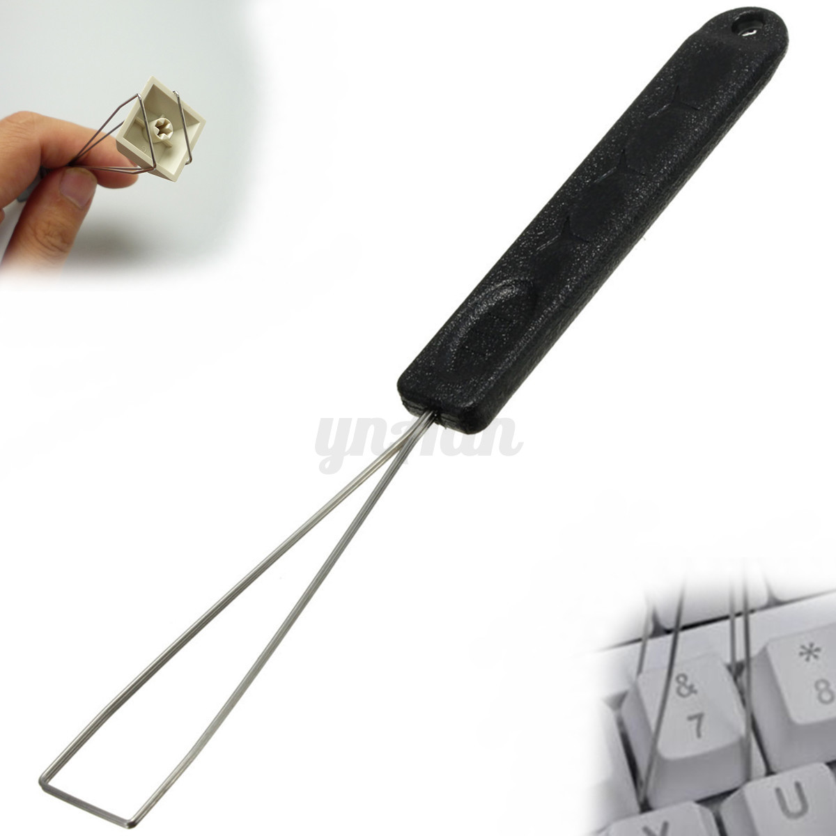 Mechanical Keyboard Keycap Puller Remover For Cherry Mx