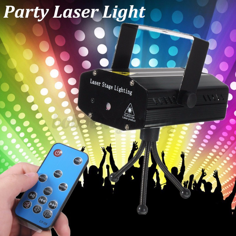 r g led stroboskop disco licht projektor leuchte lichteffekt laser beleuchtung licht effekte. Black Bedroom Furniture Sets. Home Design Ideas
