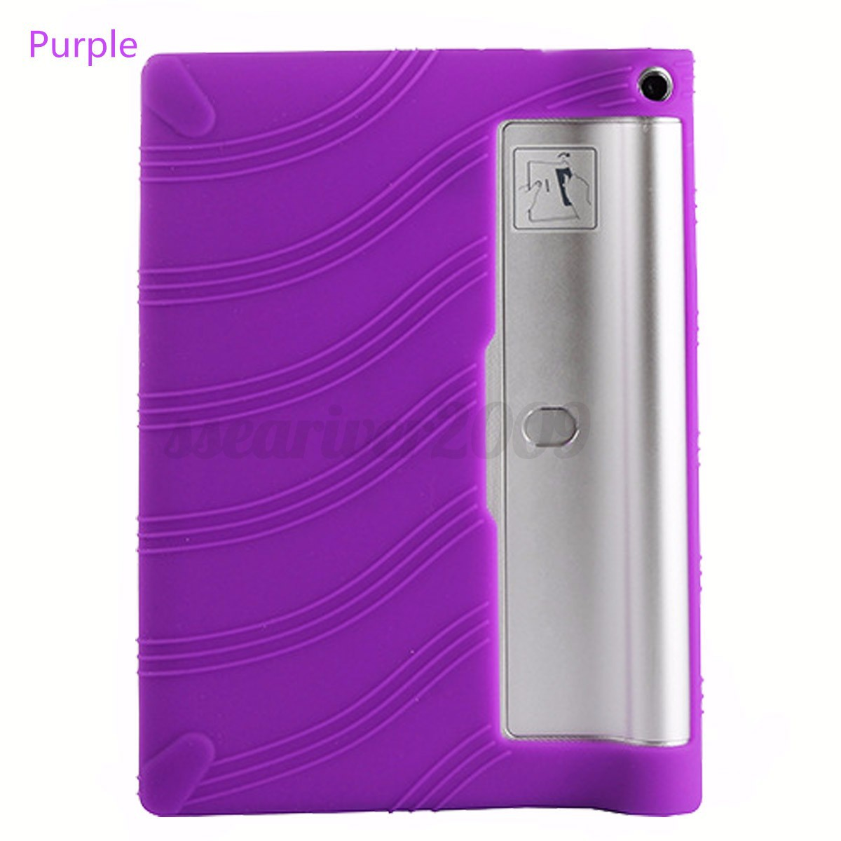 Tpu silicone gel rubber case cover for 10 1 39 39 inch lenovo - Funda protectora tablet ...