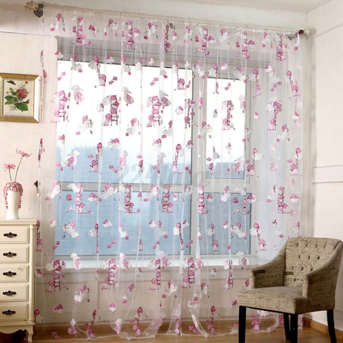 Vorhänge Als Raumteiler raumteiler vorhang kinderzimmer dekoration ideen