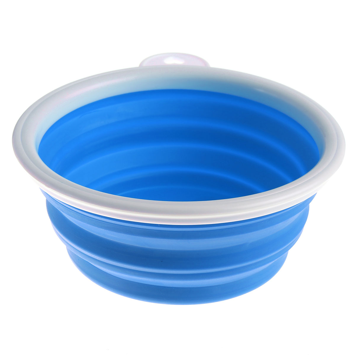 Portable Dog Water Bowls Bowl For Large Breed Dogs Premium: Portable Collapsible Folding Travel Pet Feeding Bowl Dog