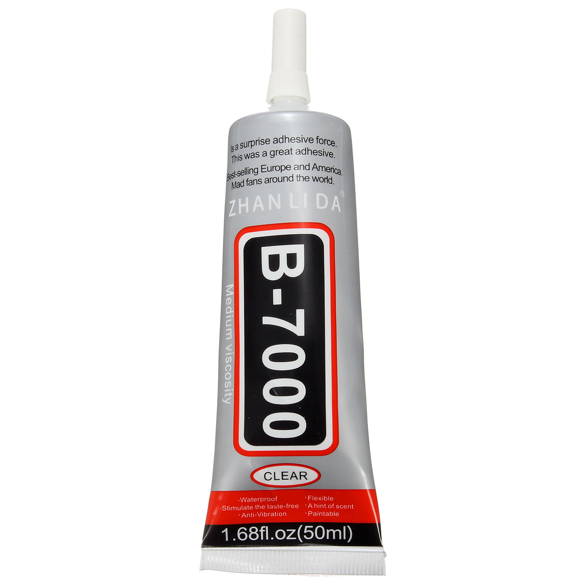 B7000 adhesive glue crystal craft diy tool for jewelry for What kind of glue to use for jewelry