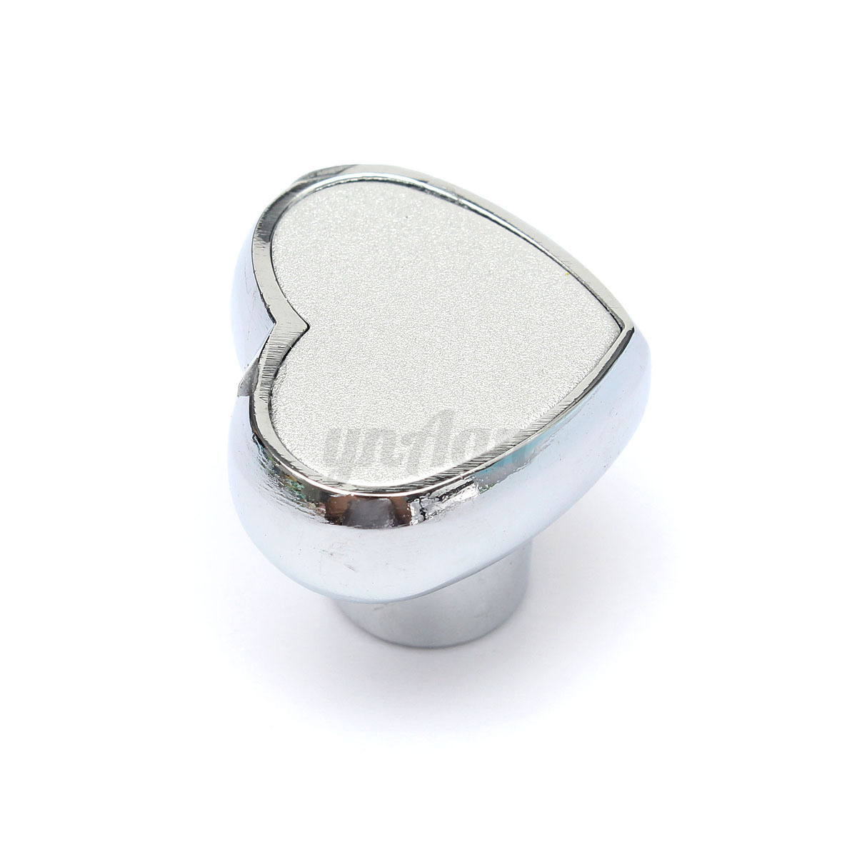 Forme c ur manche poign e bouton de porte tiroir armoire placard meuble cabinet ebay - Bouton de porte de placard ...