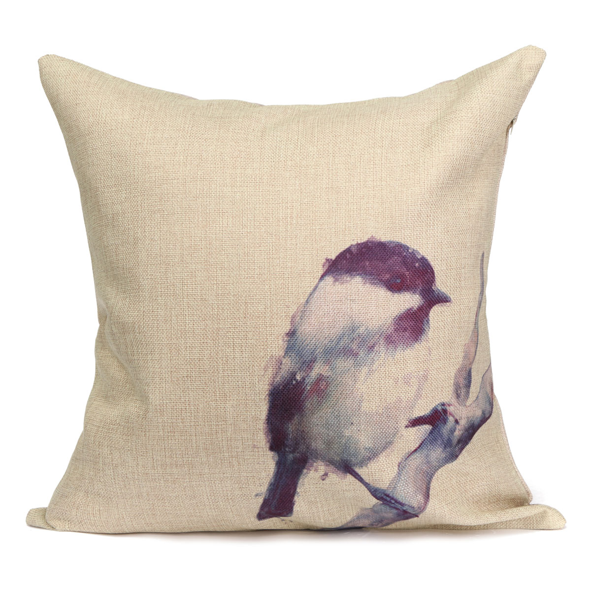 Square Throw Pillow Cases : Animal Home Square Pillowcase Bed Sofa Throw Pillow Cases Car Back Cushion Cover