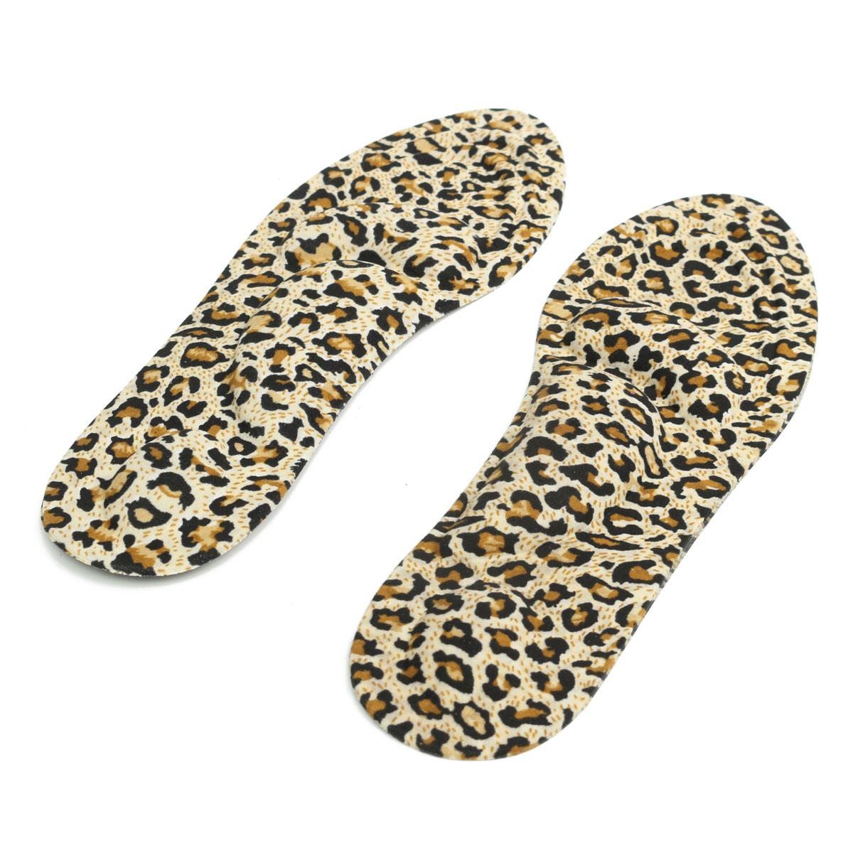3d paire de semelle chaussures int rieur talon talonnette confortable femme ebay. Black Bedroom Furniture Sets. Home Design Ideas