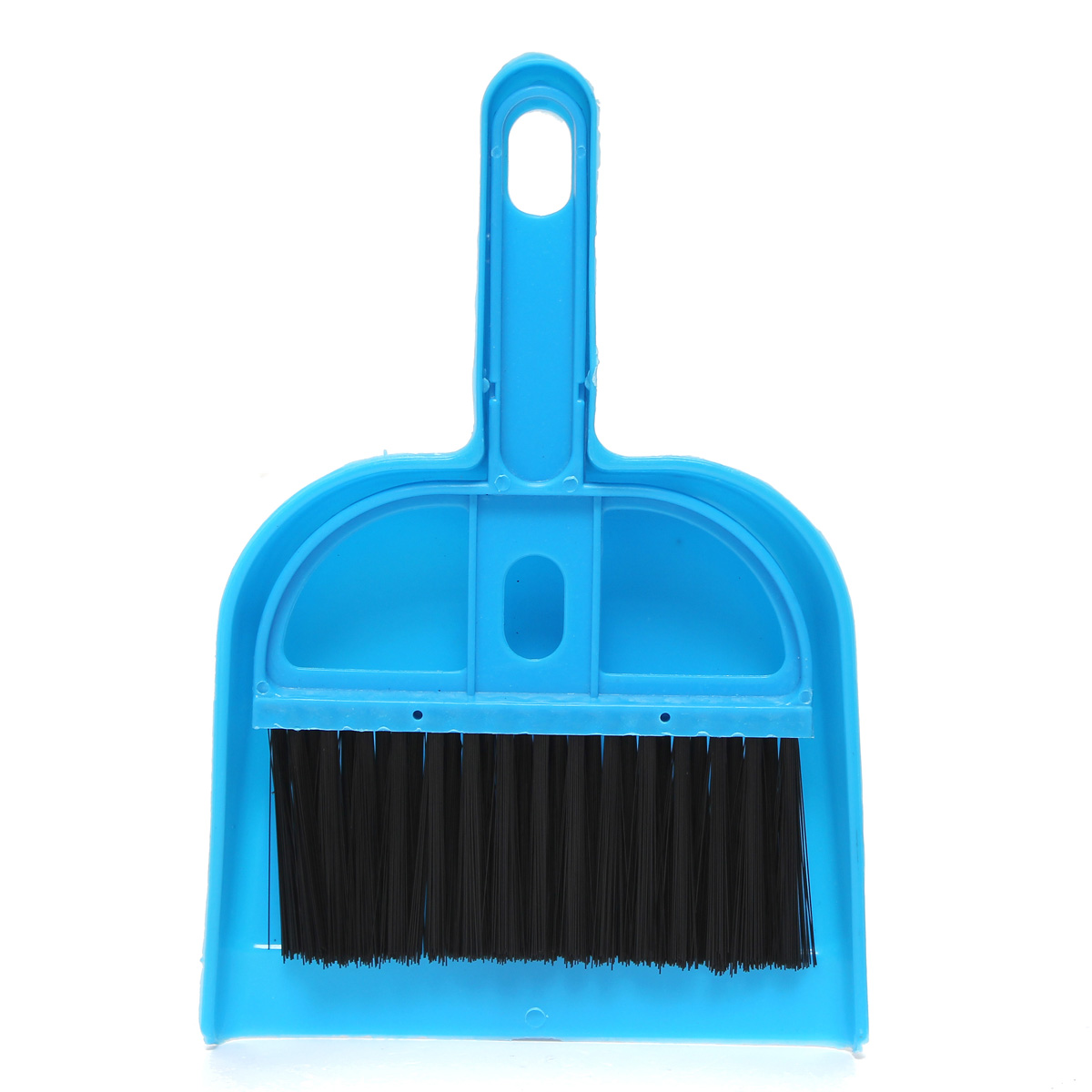 mini broom dustpan brush set soft cleaning sweeper hand home kitchen dust pan ebay. Black Bedroom Furniture Sets. Home Design Ideas