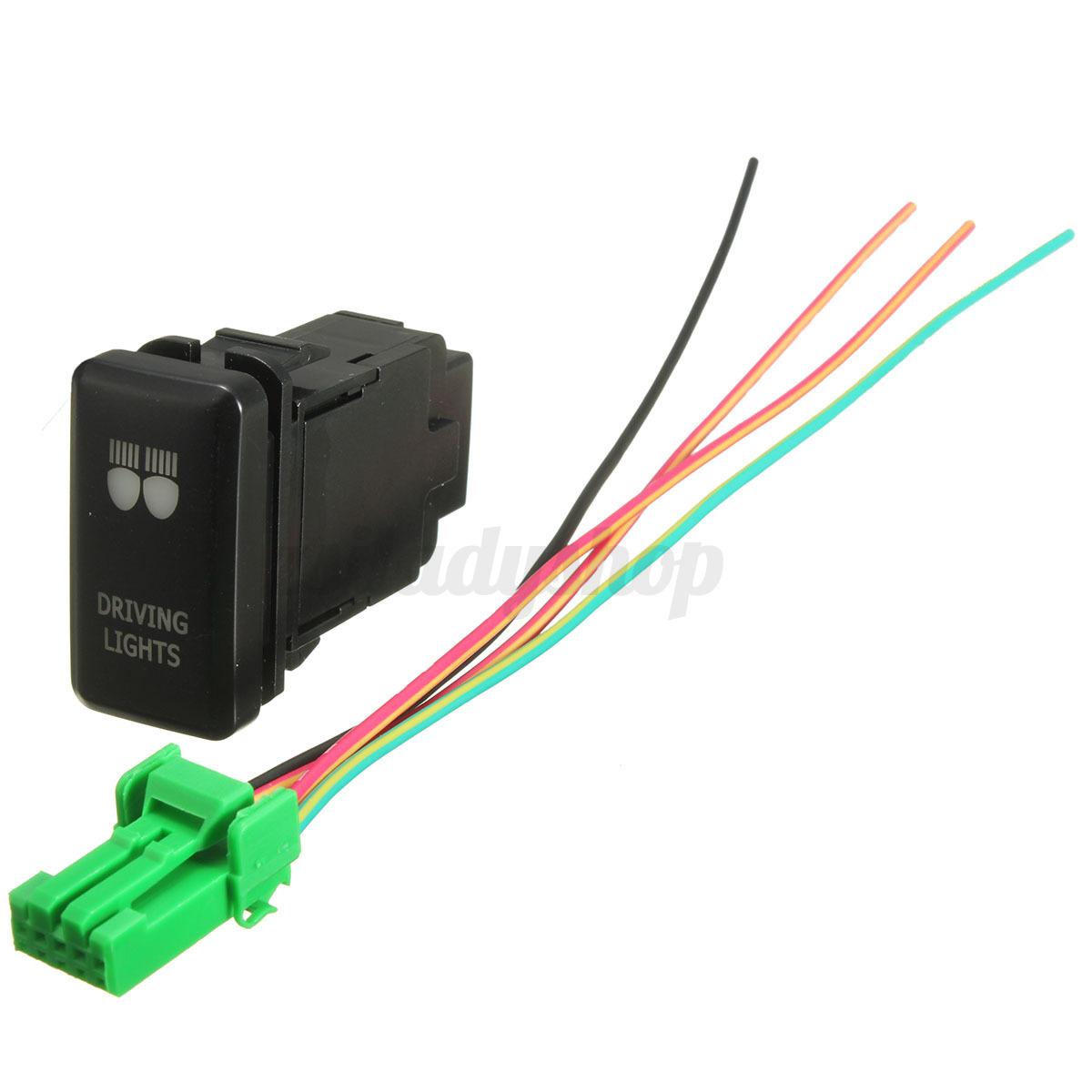 toyota previa headlight wiring diagram toyota windom