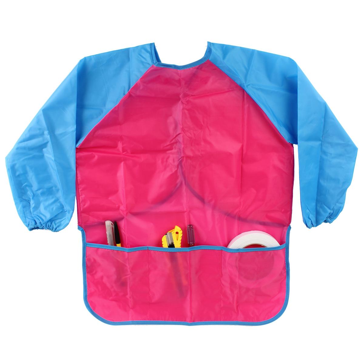 mignon enfant tablier veste chemise etanche costume pour art peinture et cuisine ebay. Black Bedroom Furniture Sets. Home Design Ideas