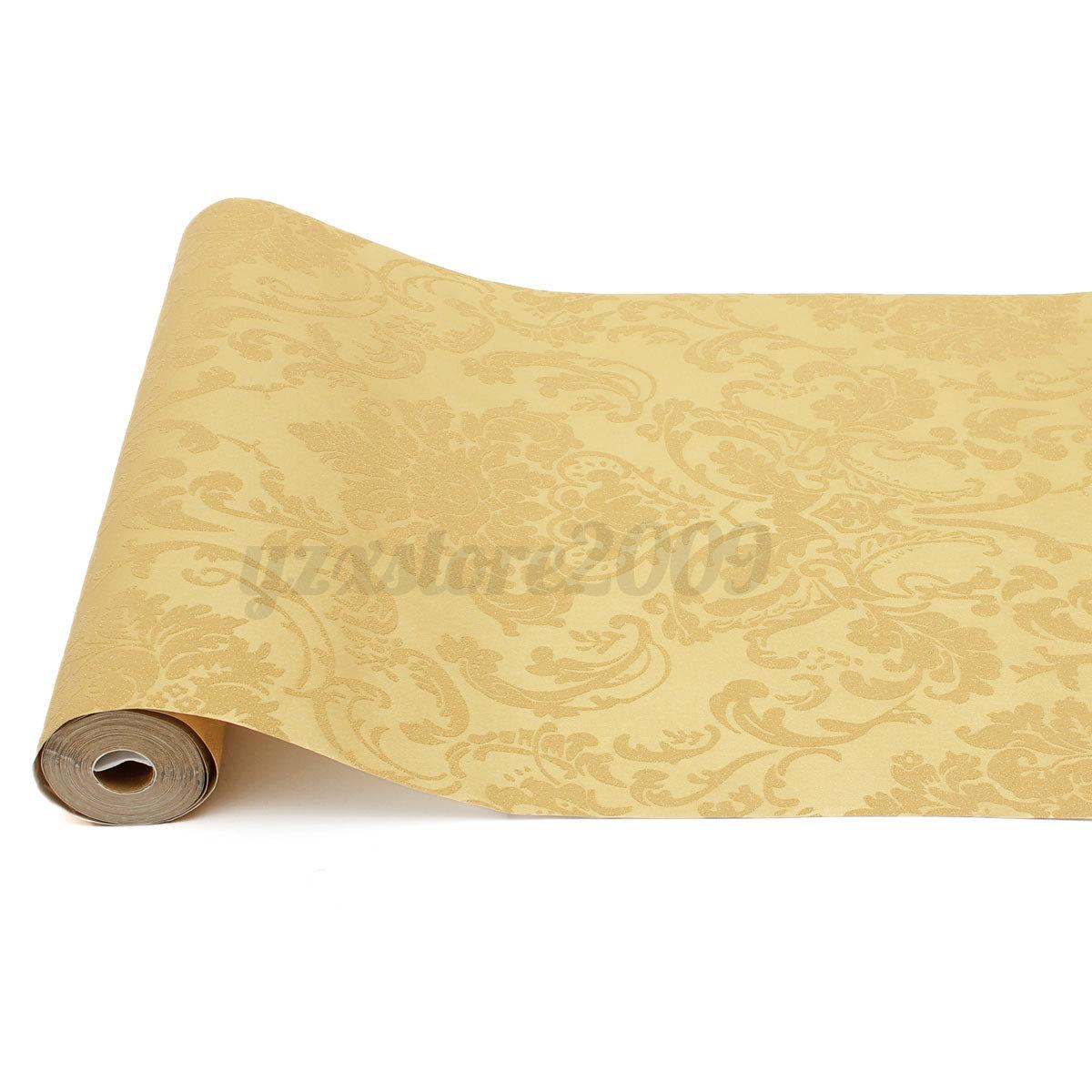 Vliestapete tapeten wand papier wohnzimmer barock ornament for Dekoration wohnzimmerwand