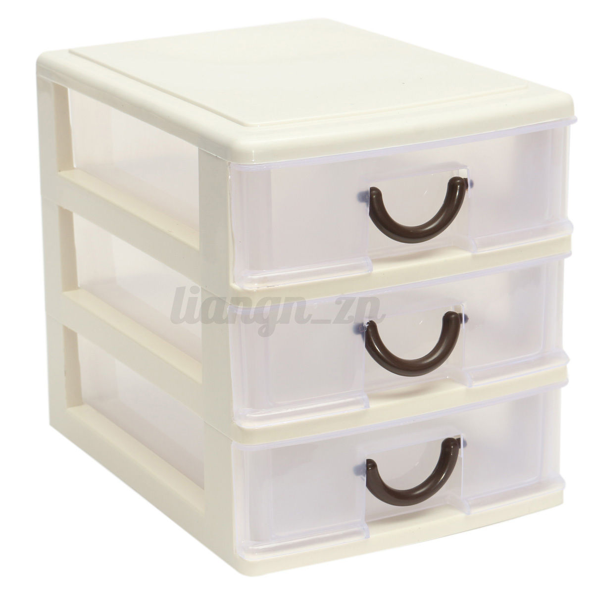 bo te de rangement 2 3 4 tiroirs coffret cosm tique range stockage en plastique ebay. Black Bedroom Furniture Sets. Home Design Ideas