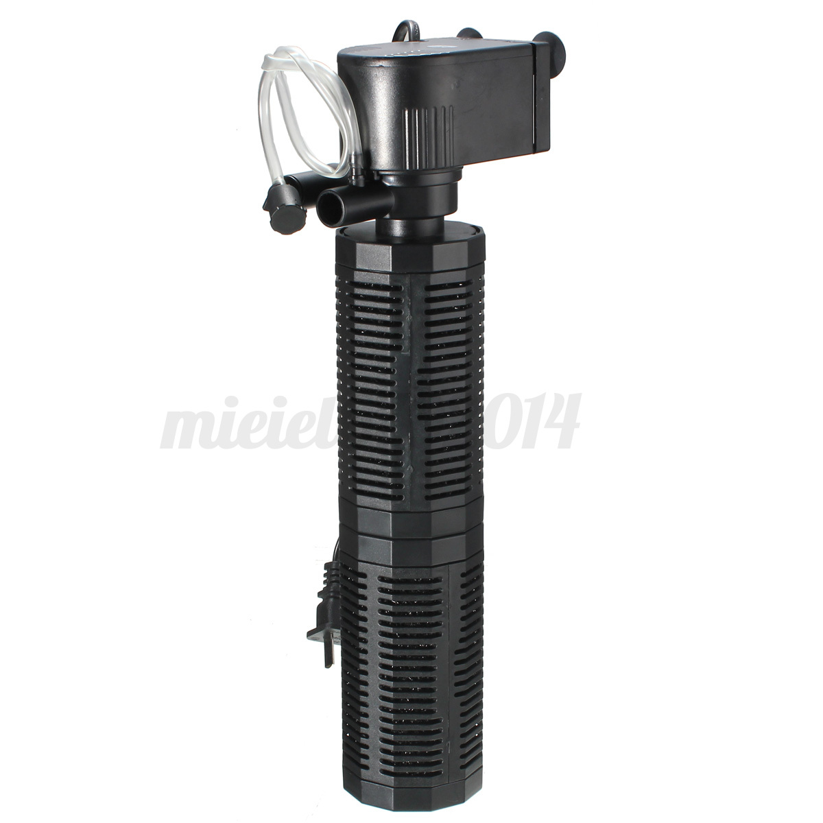 3 model submersible aquarium internal filter water pump f for Submersible pond pump with filter