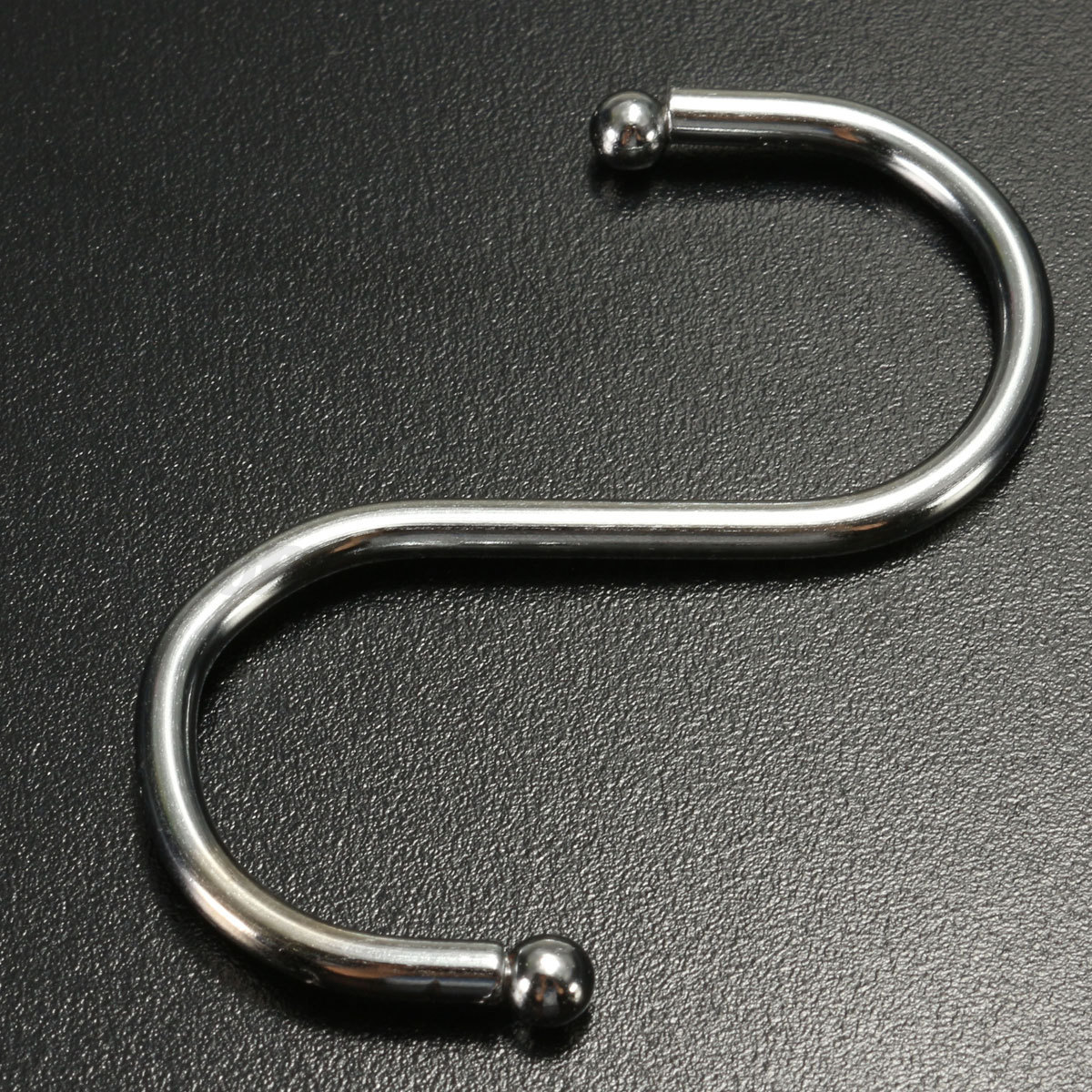 Stainless steel s hooks hanging pot pan hanger utensil