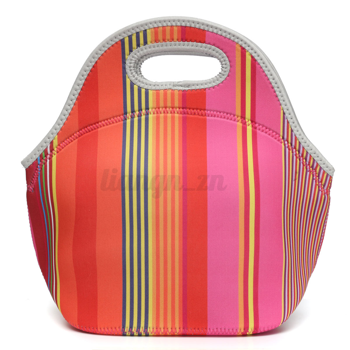sac b ite repas d jeuner pique nique bento isotherme lunch bag voyage portable ebay. Black Bedroom Furniture Sets. Home Design Ideas