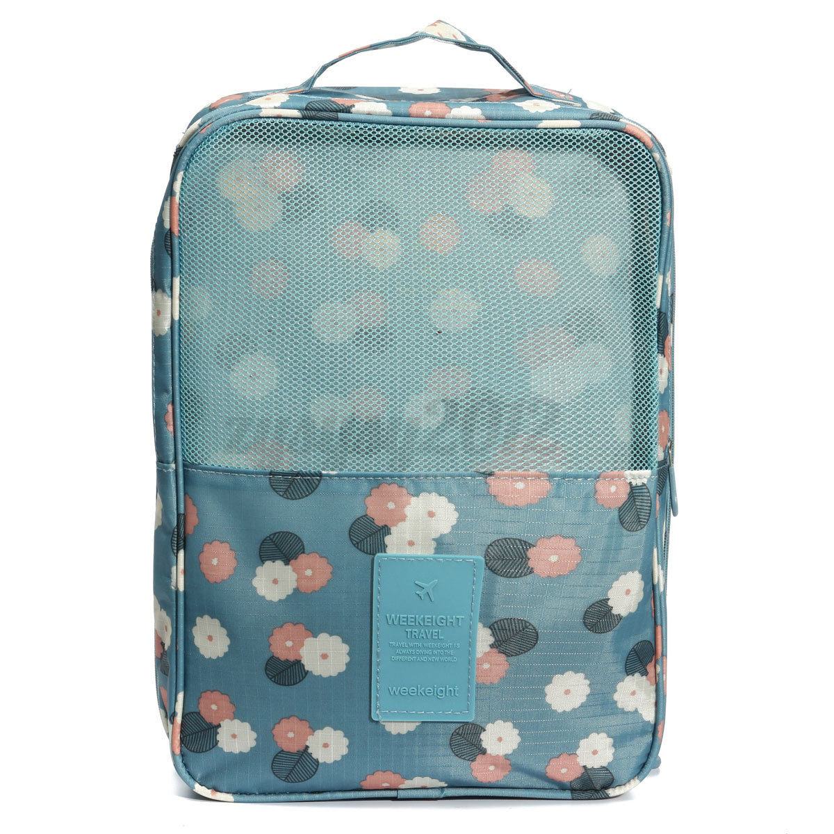 Sac chaussures trousse rangement stockage voyage - Sac rangement chaussures ...
