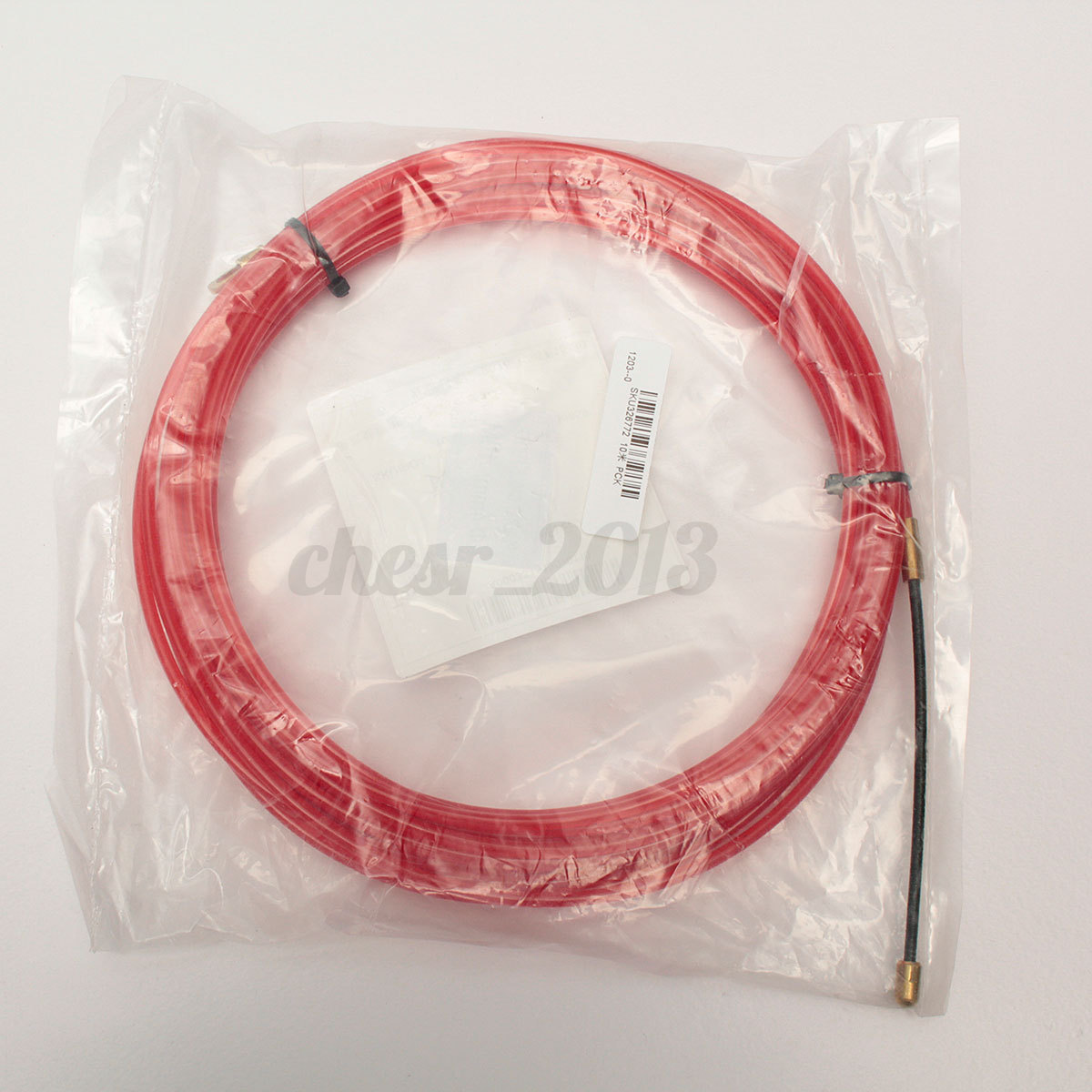 32 ft nylon fish tape electrical cable running rod duct for What is fish tape