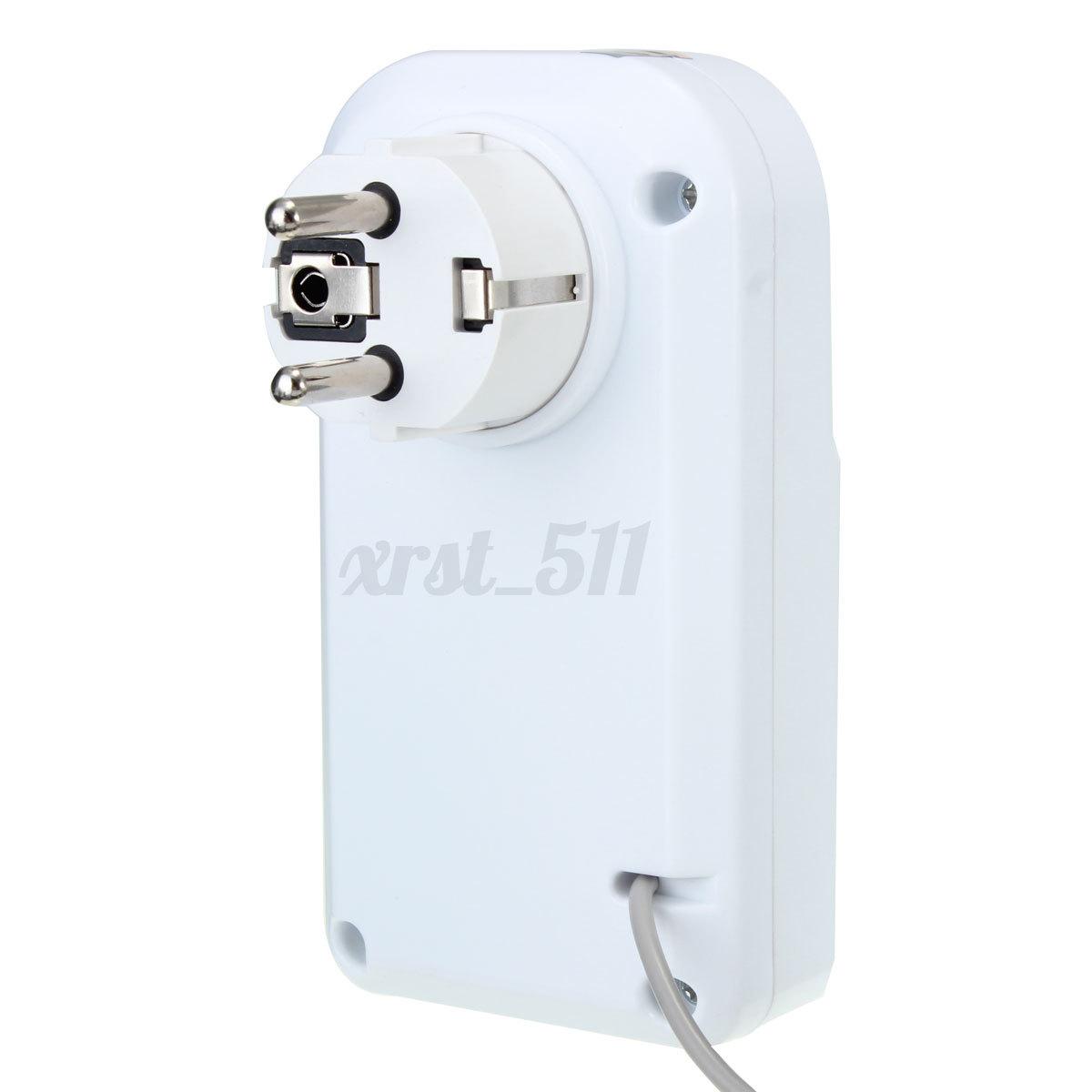 LCD Thermostat Temperature Controller Aquarium Refrigerator Incubator #476684