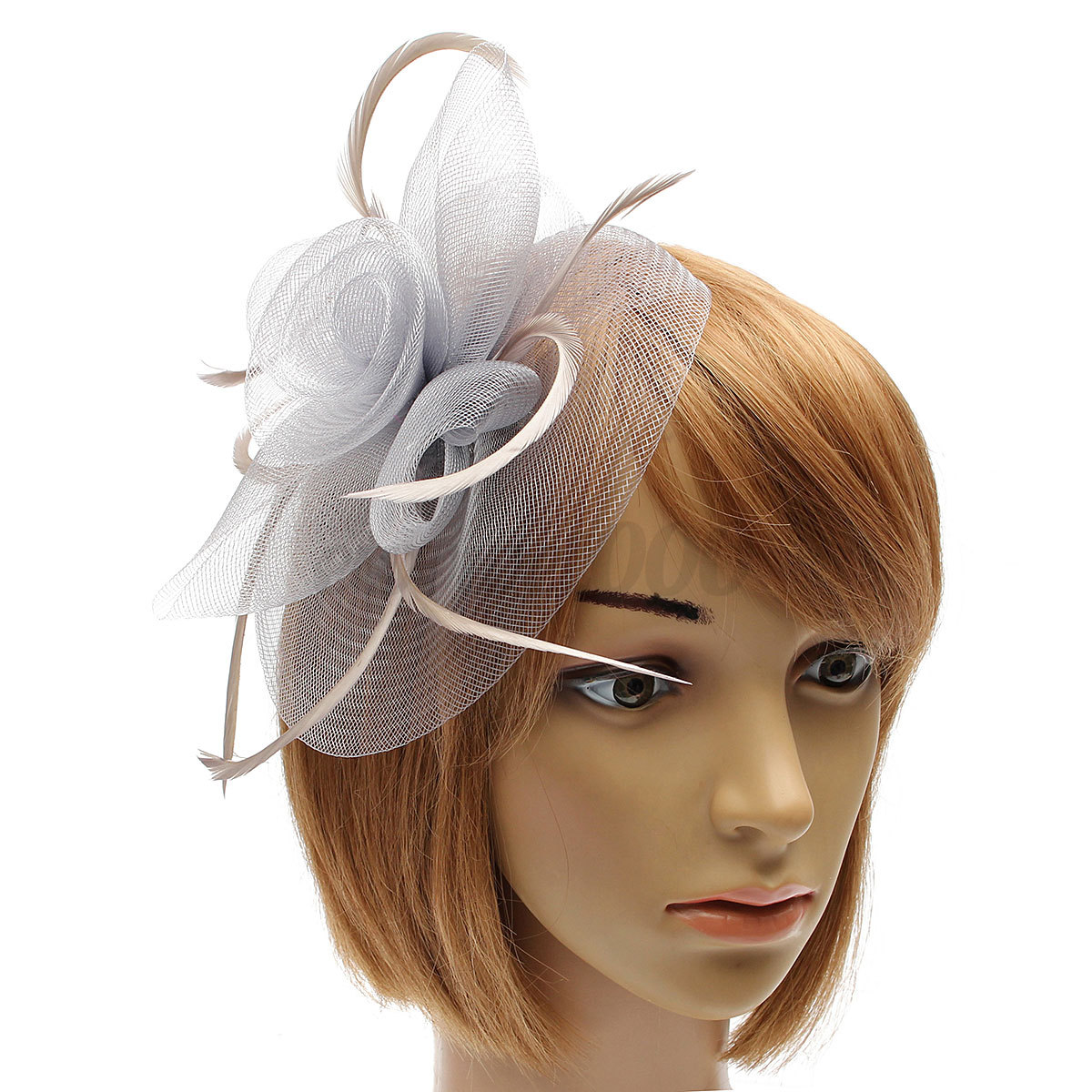 Fascinator Headpiece