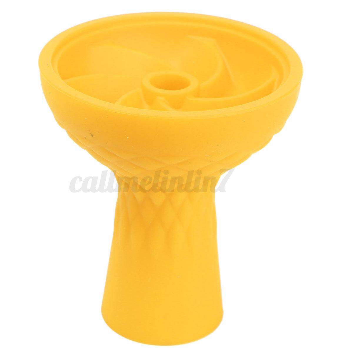5 farben hitzebest ndiger shisha kopf silikon gummikopf. Black Bedroom Furniture Sets. Home Design Ideas