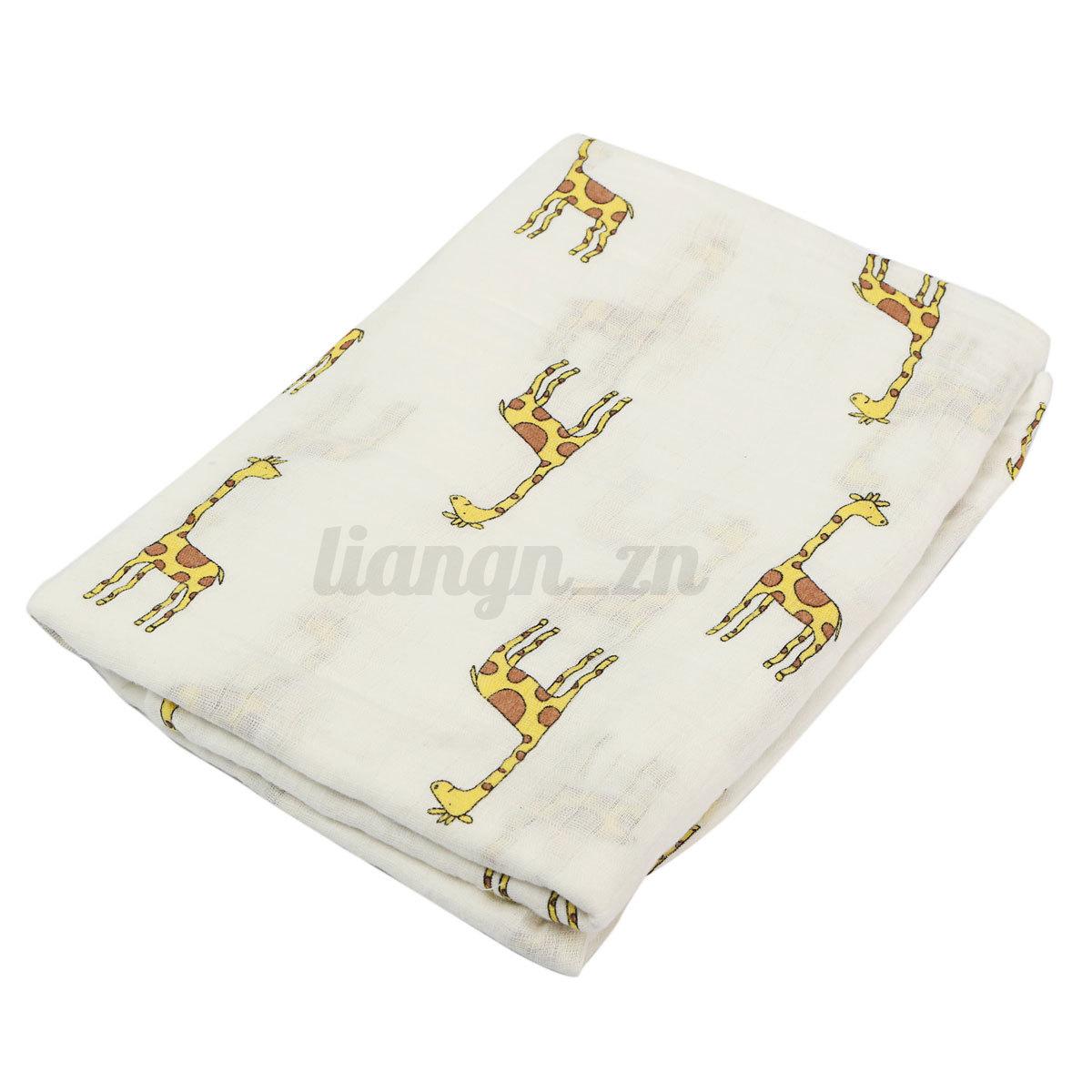 couverture nouveau n b b couchage gigoteuse emmailloter serviette blanket ebay. Black Bedroom Furniture Sets. Home Design Ideas