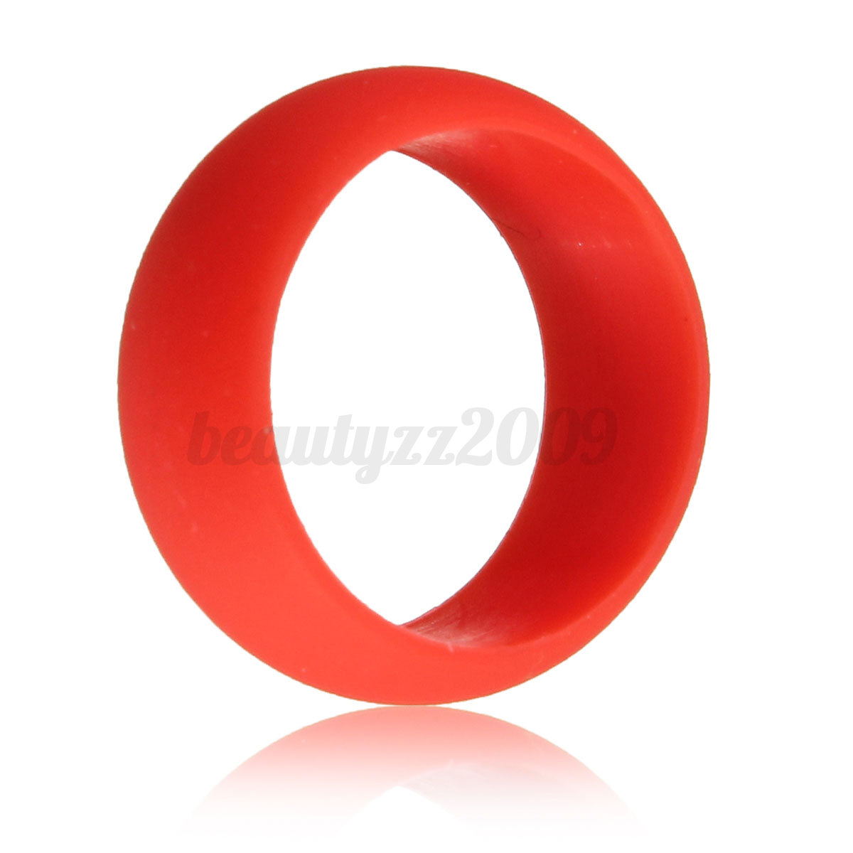 Rubber Band Wedding Rings >> Multi Sporting Outdoor Party Rubber Silicone Soft Wedding ...