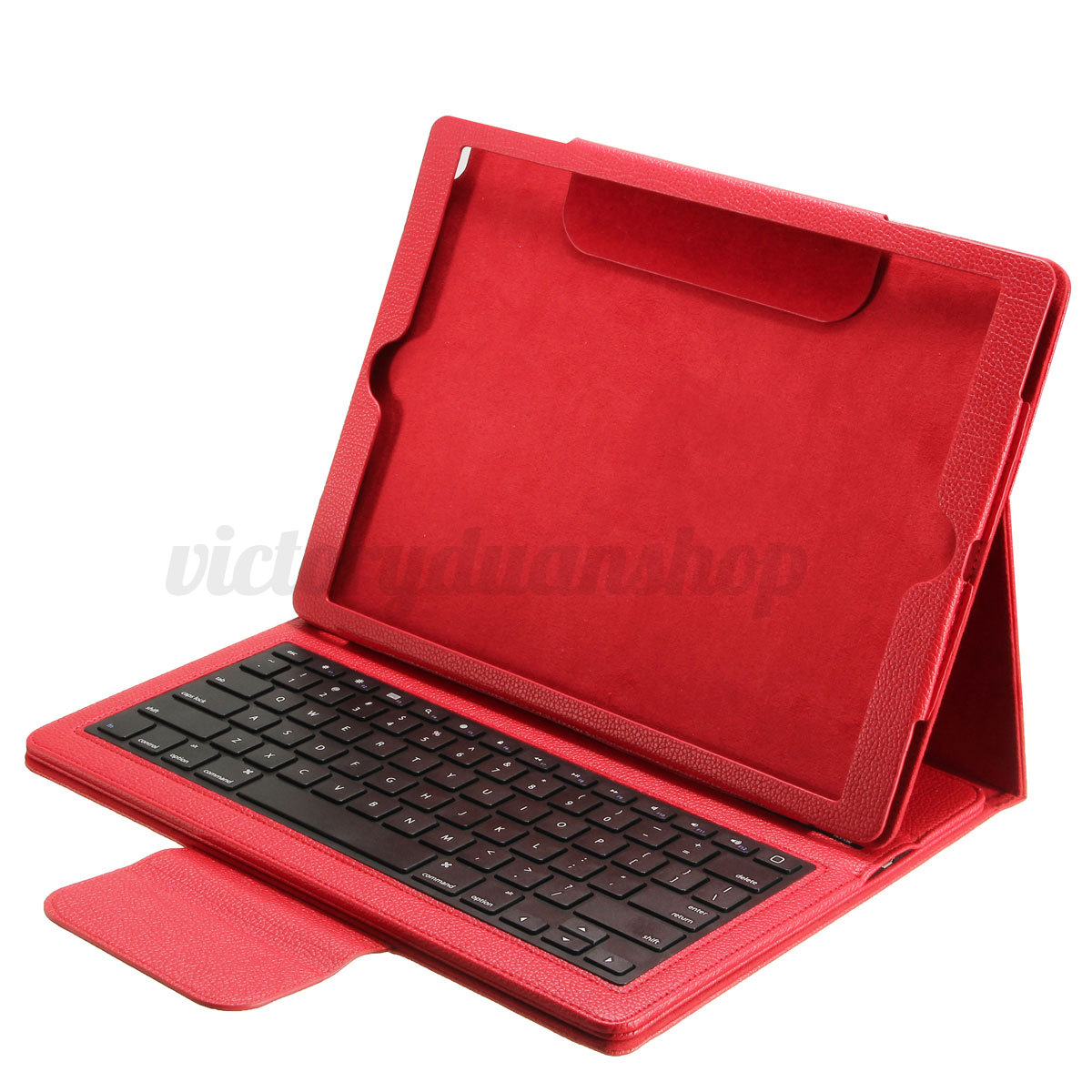 housse coque etui pr ipad pro 12 9 39 39 bluetooth 3 0 clavier usb charge c ble ebay. Black Bedroom Furniture Sets. Home Design Ideas