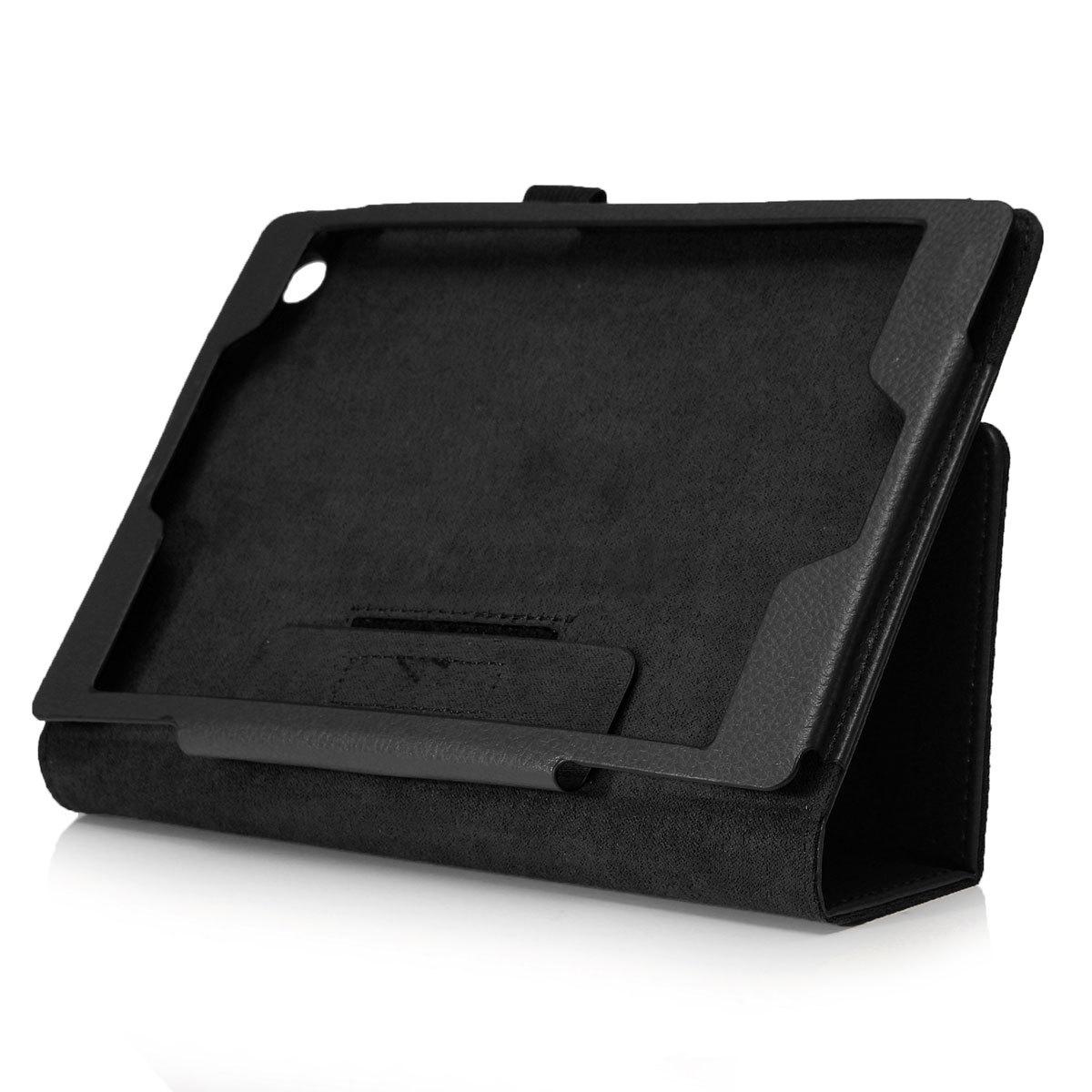 Housse Etui Coque Smart Cover Case Pr Asus Zenpad S 8 0