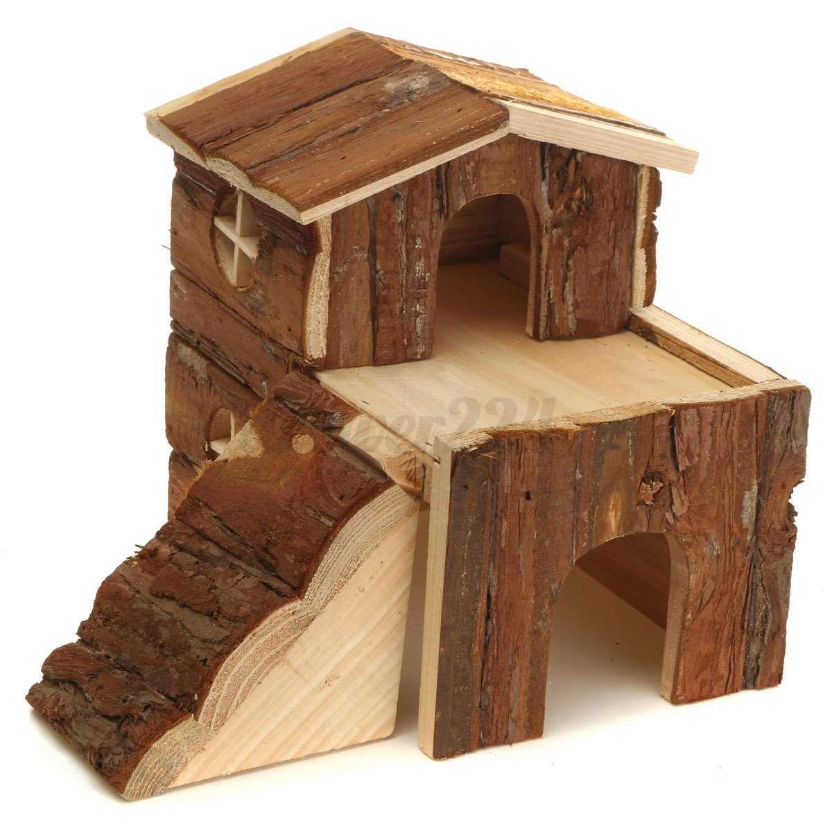 Dog Tree House Toy