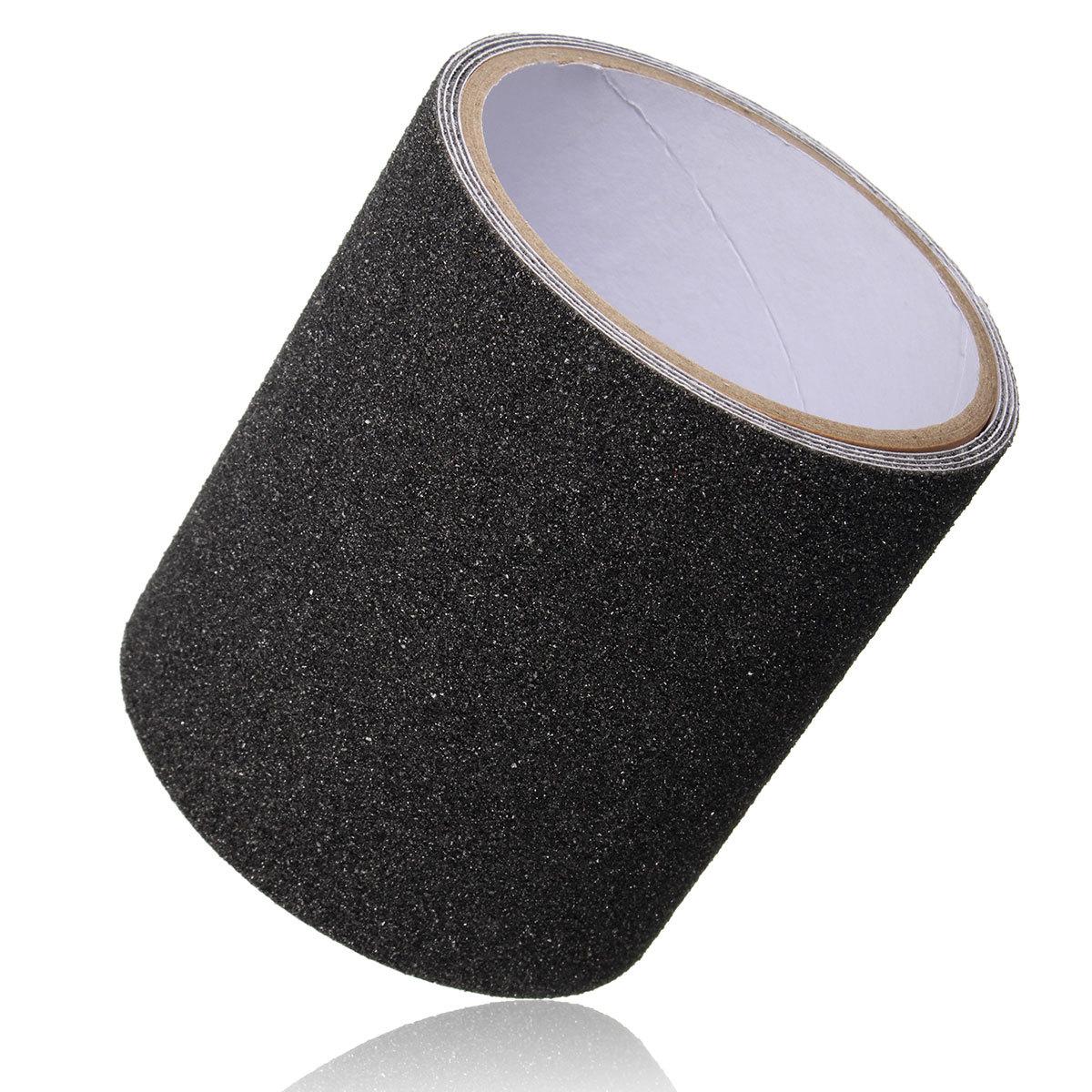Anti Slip Floor Safety Grooving : M cm roll stair floor safety non skid tape anti slip