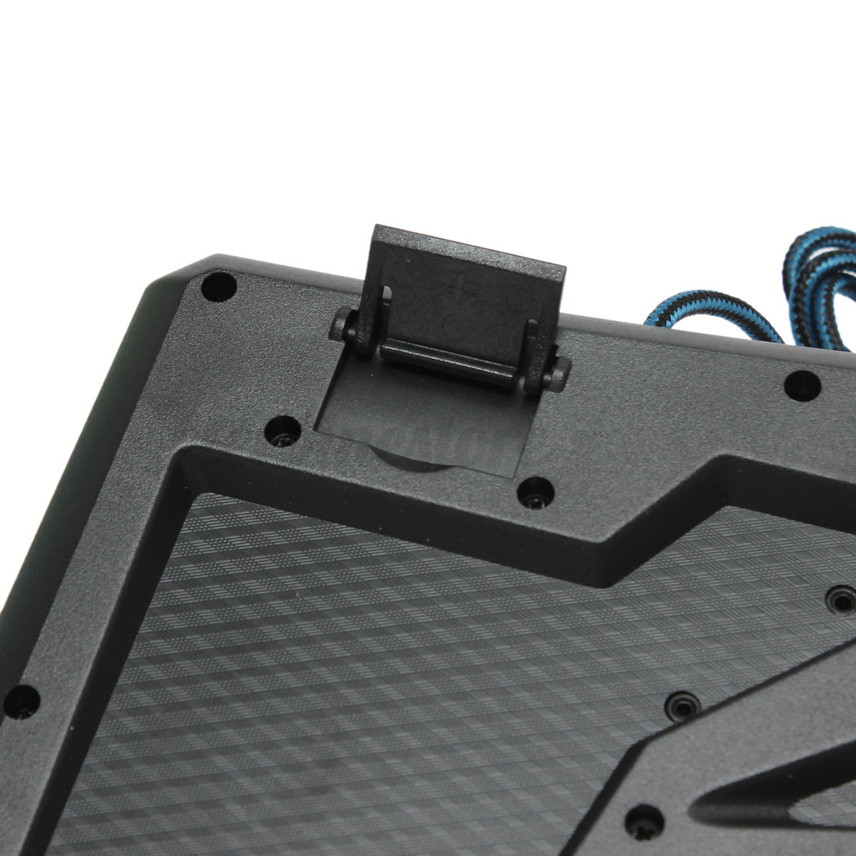 ergonomische tastatur usb kabel keyboard gaming f r pc laptop notebook gamer ebay. Black Bedroom Furniture Sets. Home Design Ideas