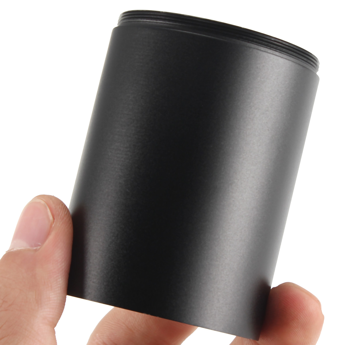 40mm Tactical Sunshade Tube Shade For Most Scope Objective