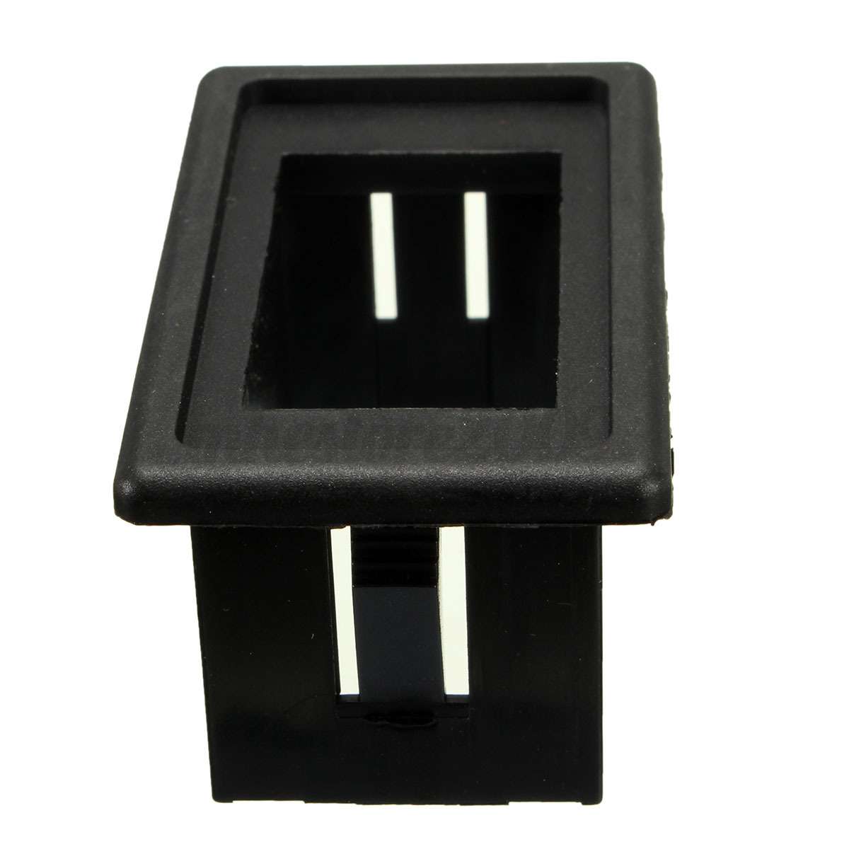 Car Boat Marine Clip Holder Housing Assembly For Arb Carling Rocker 12 Volt Toggle Switch Switches 5 Of 7 Panel