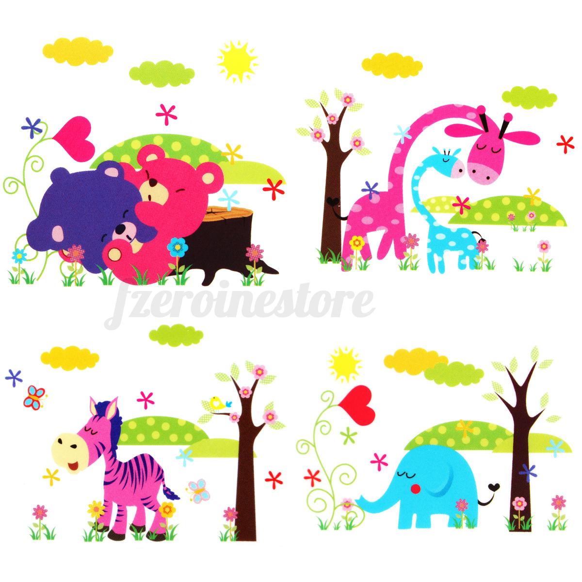 Kinderzimmer deko giraffe for Holzspielzeug profi