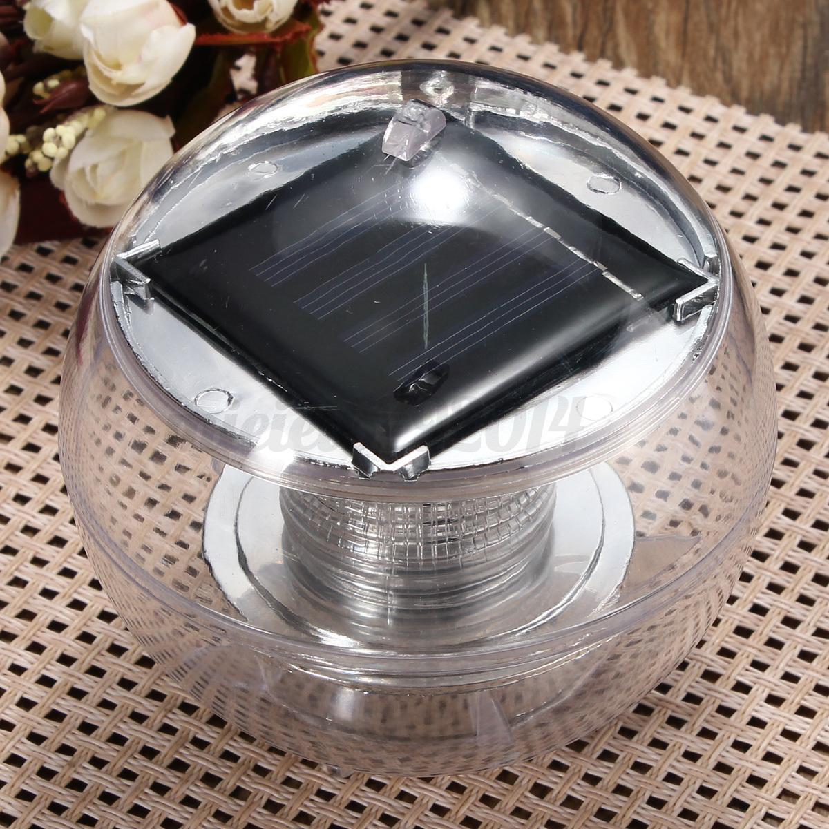 led solar kugel lampe leuchte gartenlampe gartenleuchte. Black Bedroom Furniture Sets. Home Design Ideas