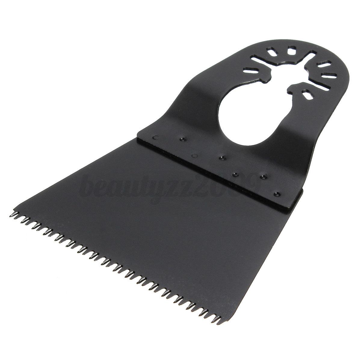 2 10pcs mix oscillating tool saw blade for fein dremel. Black Bedroom Furniture Sets. Home Design Ideas