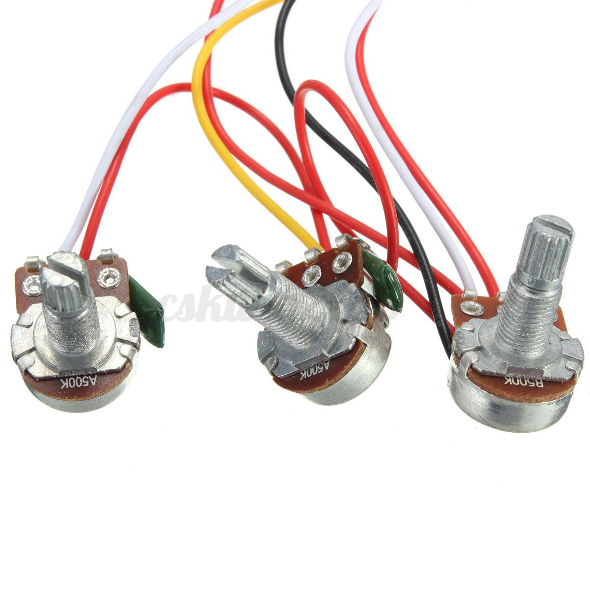 4 way tele wiring diagram  4  get free image about wiring