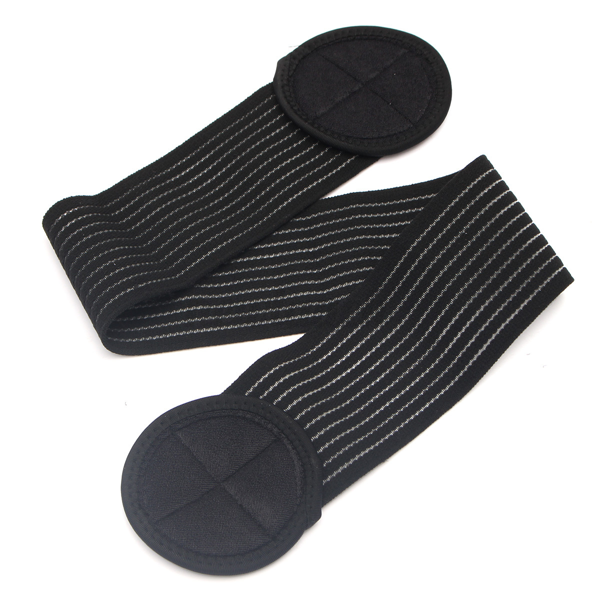 Neoprene Shoulder Dislocation Injury Arthritis Support Strap Brace Pain Relief