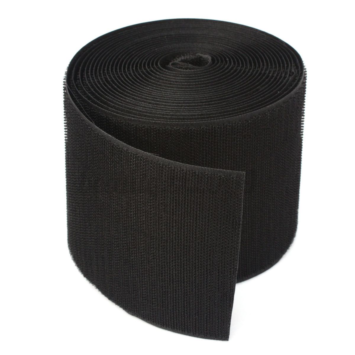 black cable cover for carpet nylon wire cloth glue 5m length 100mm width ebay. Black Bedroom Furniture Sets. Home Design Ideas