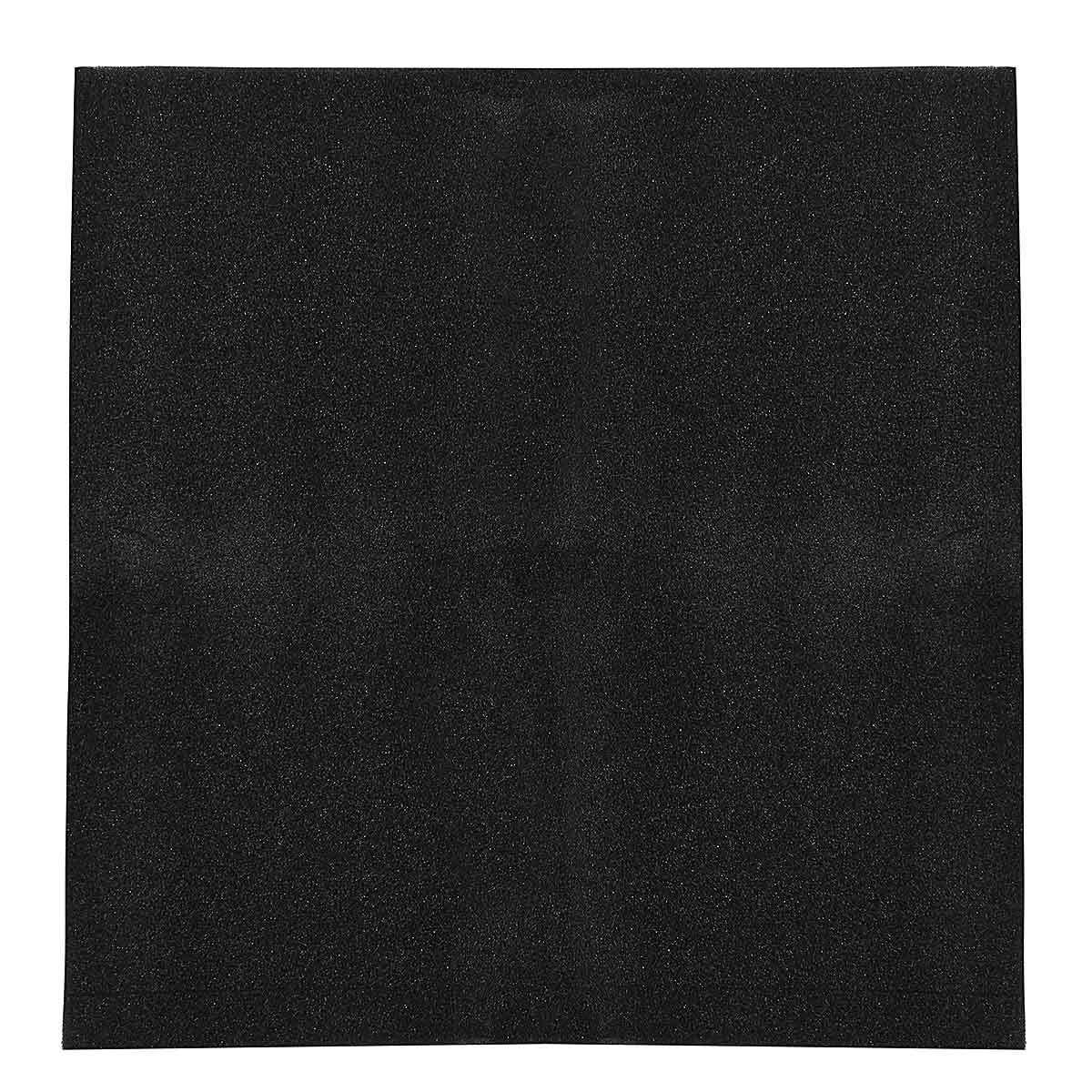 5pcs pyramiden akustik schallschutz schaumstoff d mmung. Black Bedroom Furniture Sets. Home Design Ideas