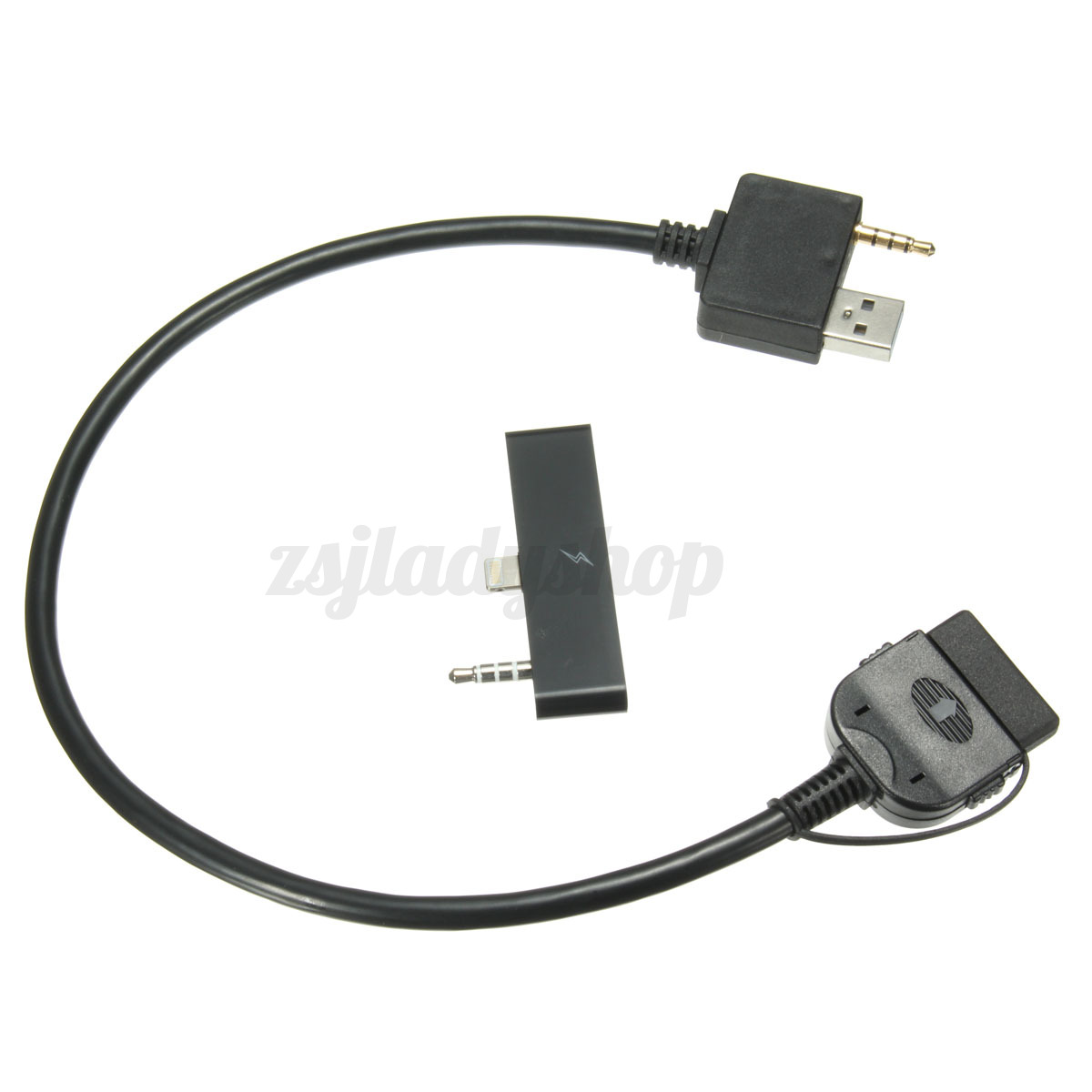 Hyundai Usb Cable Iphone