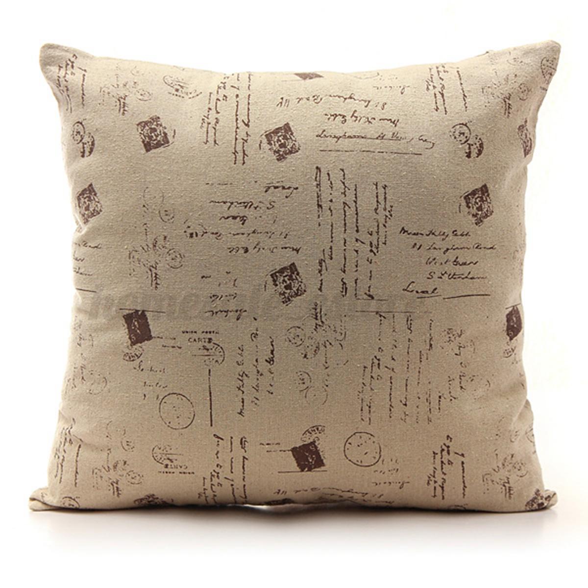 Vintage Square Linen Cotton Throw Pillow Case Cushion  : 41D78690929A8C9EC6C056F59A8C8B908D9A70D6363616CF9BC8CDCE66D2C9CA3336D2995BCA56CDD266C74353ACD29D63C8733699CFC313569A9B9EA02383 from www.ebay.com size 1200 x 1200 jpeg 650kB