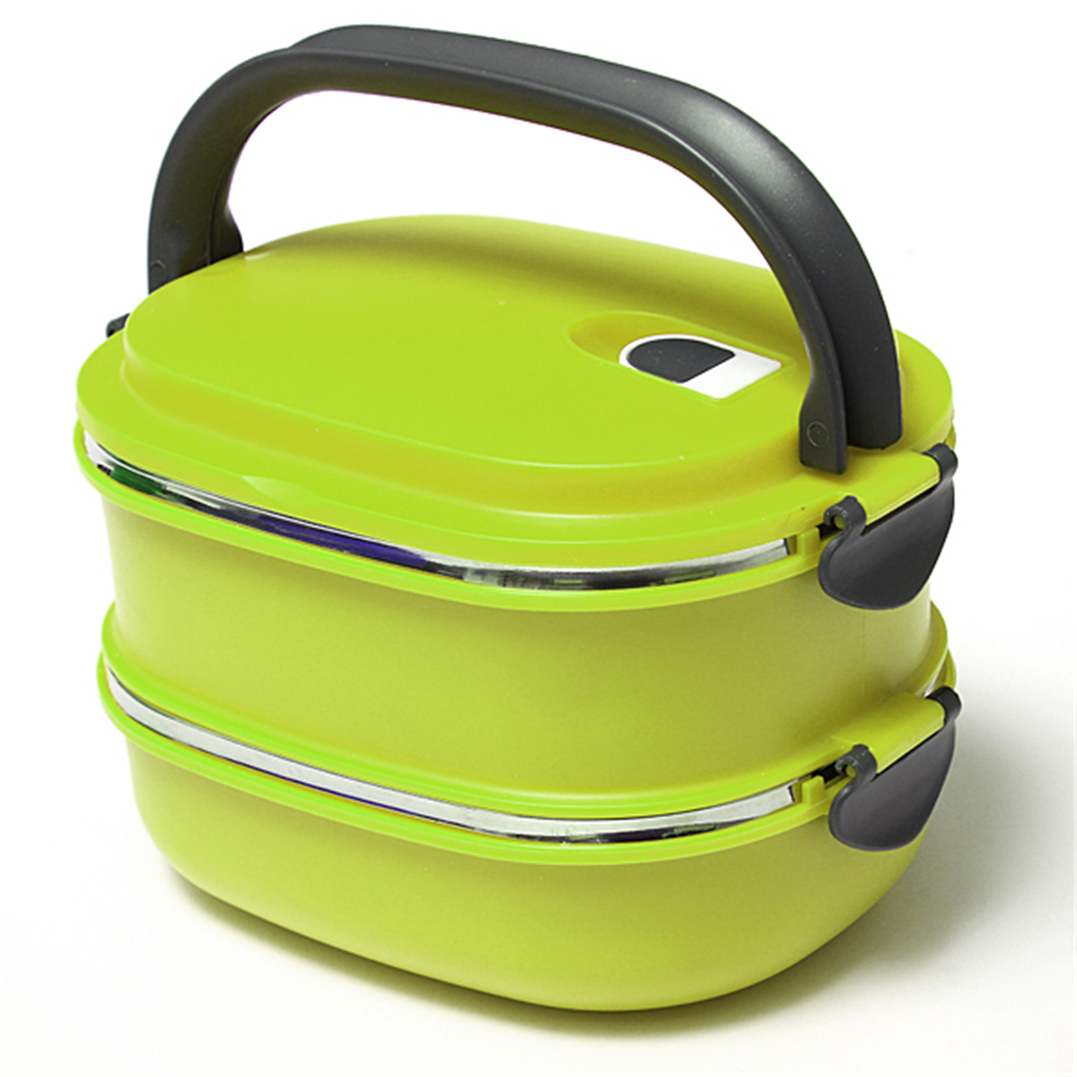 Multi Layer Stackable Stainless Steel Insulated Thermal