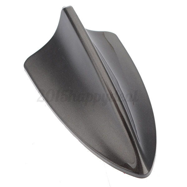 Shark fin roof bmw audi style dummy antenna aerials car for Antenna decoration