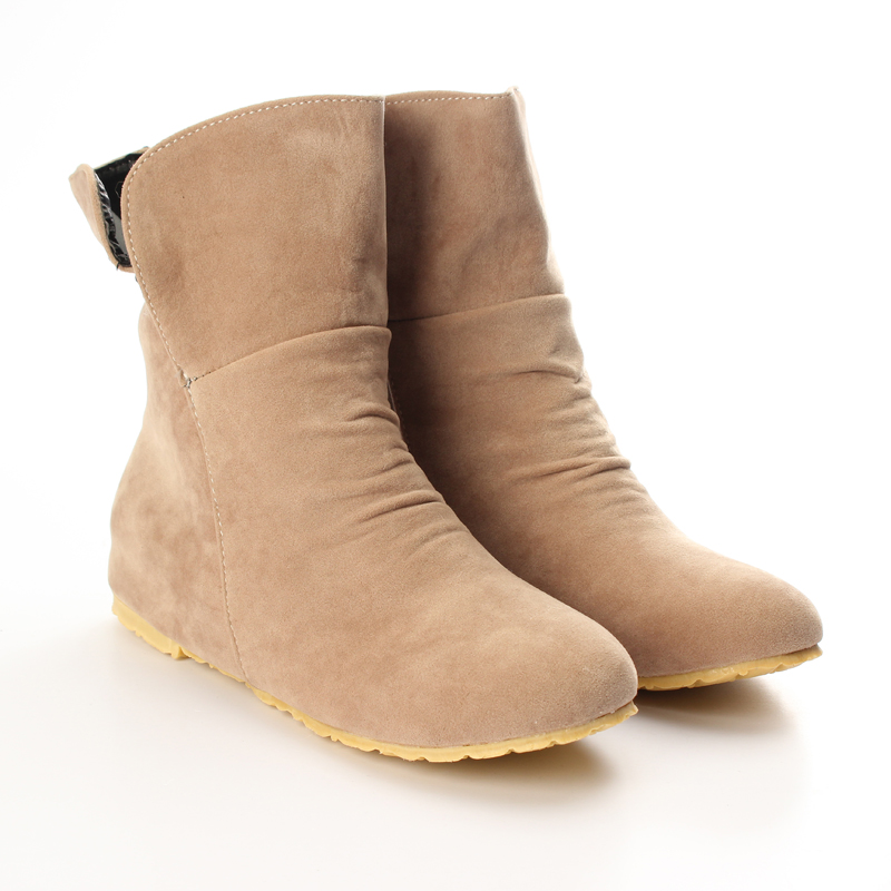 Flat Winter Boots For Women | FP Boots