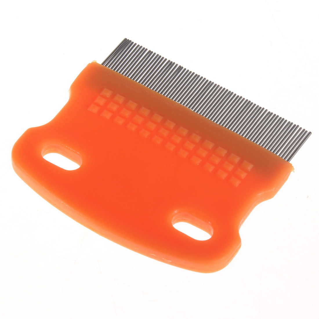 New Pet Dog Cat Hair Flea Shedding Comb Grooming Pin Brush