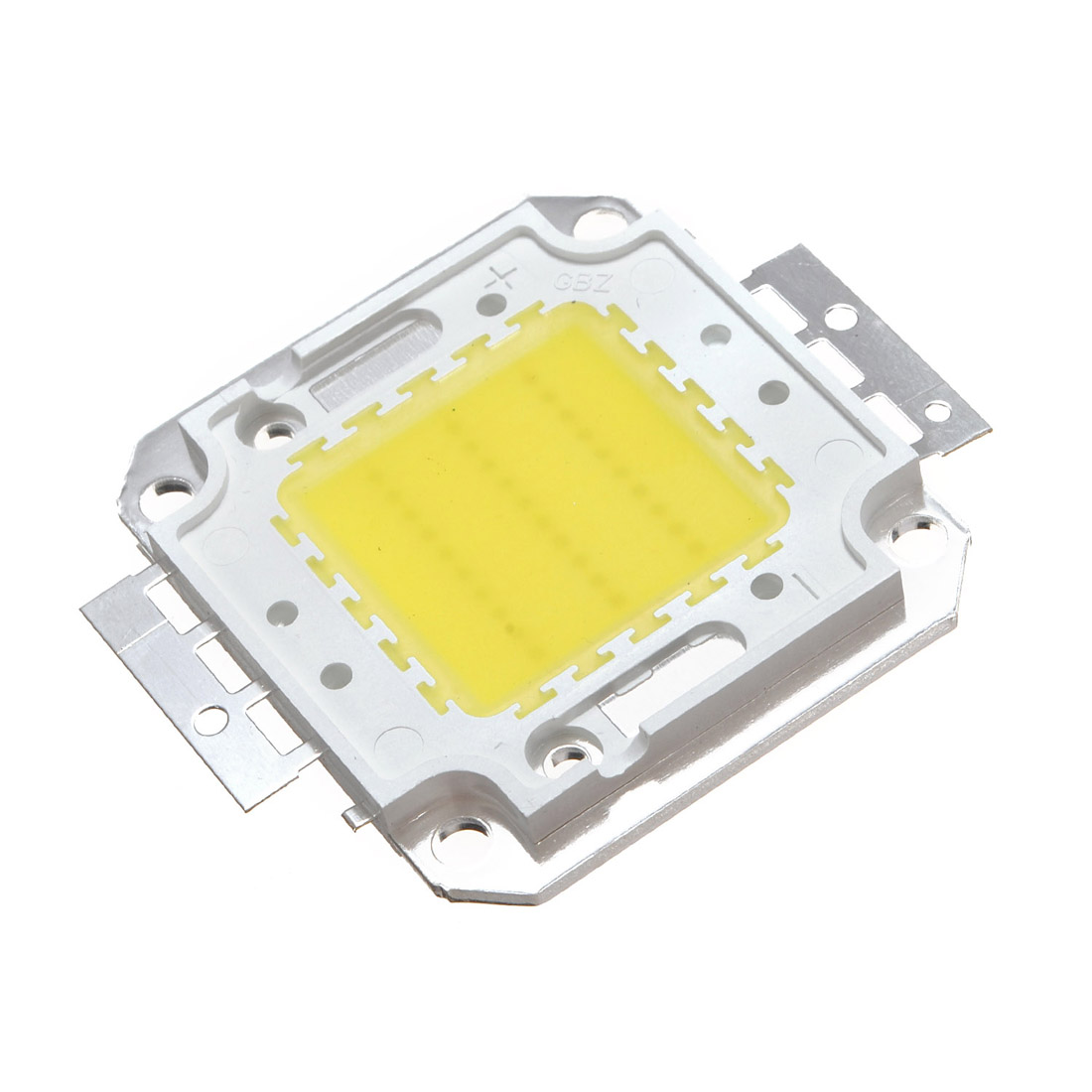 10w 20w 30w 50w led chip driver power supply for light lamp bulb 85 265v us ebay. Black Bedroom Furniture Sets. Home Design Ideas